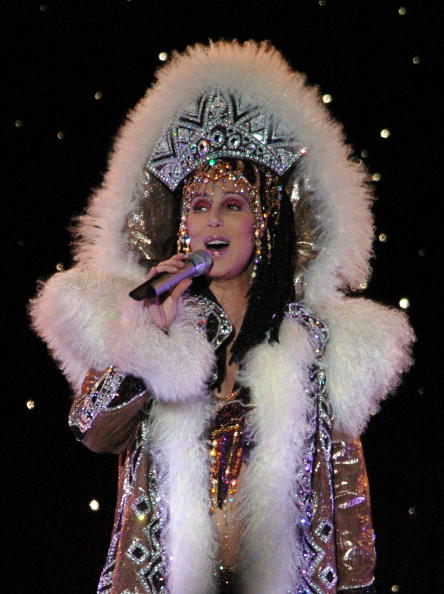 chertour2012 Cher confirms 2013 Tour