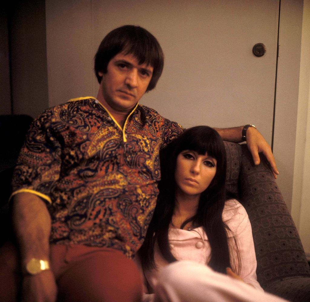 Sonny & Cher - Che...