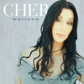 Cher Believe CD
