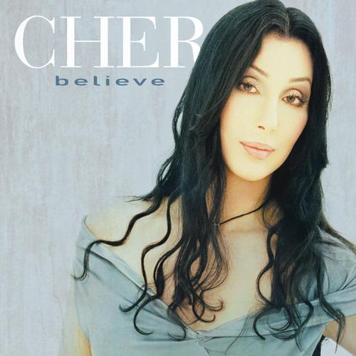 cherbelievecd Believe