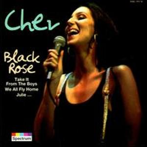 cherblackrose2 Black Rose
