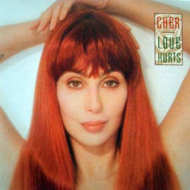 Cher Love Hurts Album