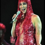 Cher: Living Proof Farewell Tour