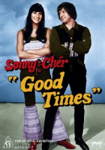 goodtimes 210x300 Cher Films