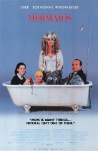 mermaids 195x300 Cher Films
