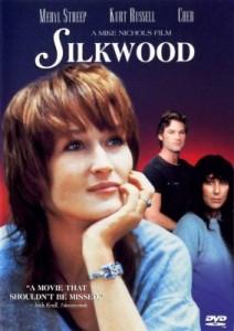 silkwood 212x300 Cher Films