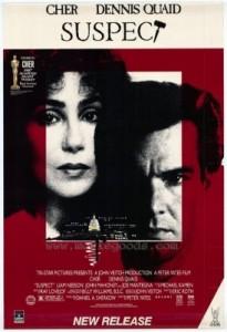 suspect 205x300 Cher Films