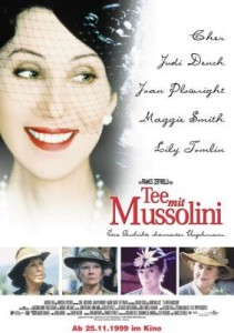 teaswith 211x300 Cher Films