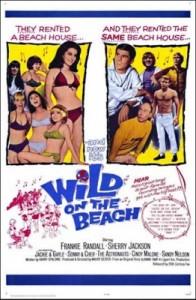 wildonthebeach 196x300 Cher Films