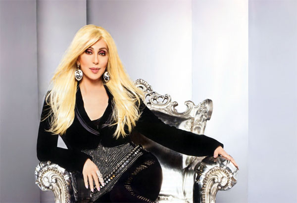 cher hints at new album 2 cd release