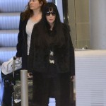 Cher Paparazzi Photo
