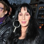 cherparisfashion10 150x150 Cher at Paris Fashion Week, Announces Album Release September