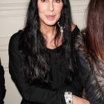 cherparisfashion3 150x150 Cher at Paris Fashion Week, Announces Album Release September