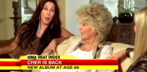 Cher New Album