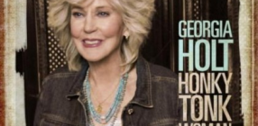 Georgia Holt Honky Tonk Woman Album