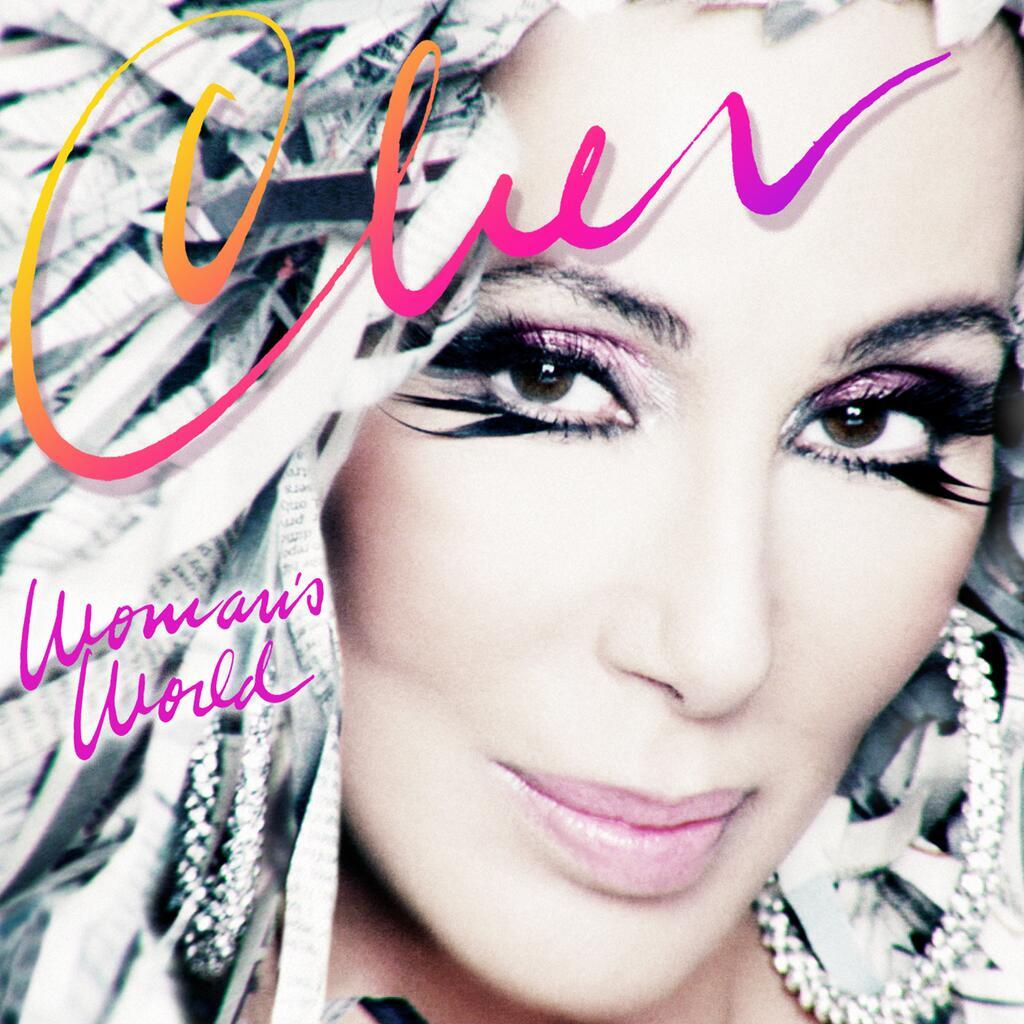 Cher WomansWorld