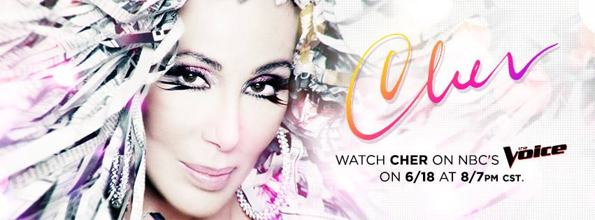 Cher The Voice