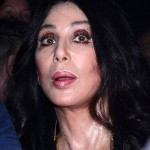 Cher West Hollywood
