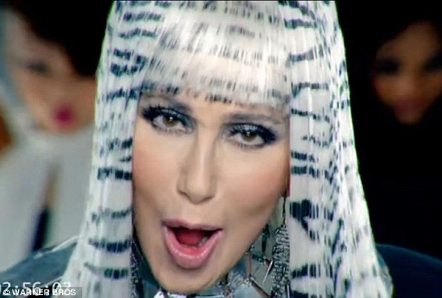 Cher Womans World Music Video
