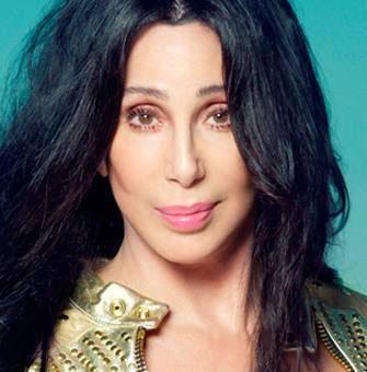 Cher Interview