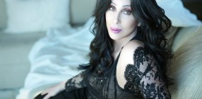 Cher USA Today