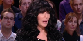 Cher Le Grand Journal
