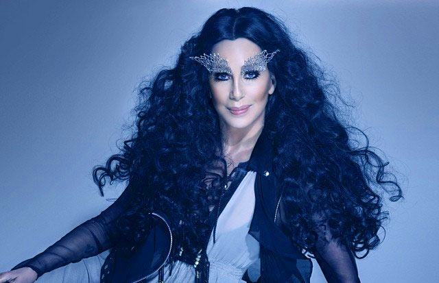 Cher blasts Warner Bros Closer To The Truth