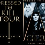 chertourbook5 150x150 Cher Dressed To Kill Tour Phoenix Review & Set List