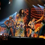 dressedtokill6 150x150 Cher Dressed To Kill Tour Phoenix Review & Set List