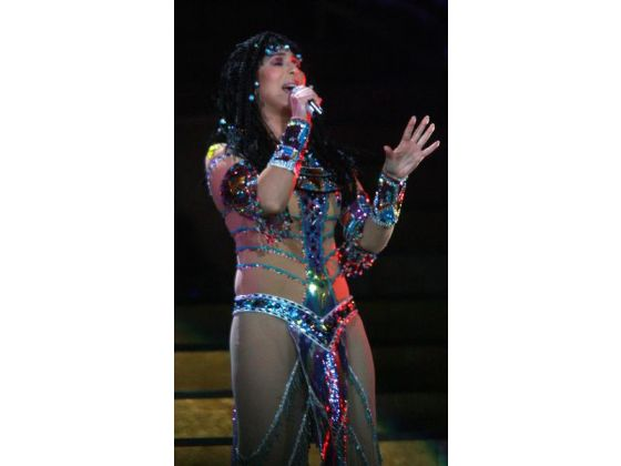 Cher Ontario