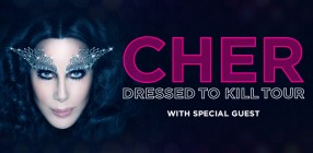 Cher World Tour