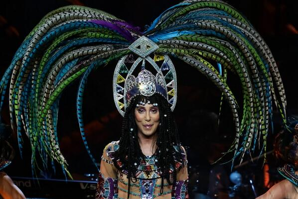 Cher D2K Tour Review