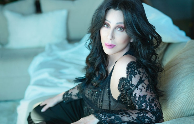 Cher Interview