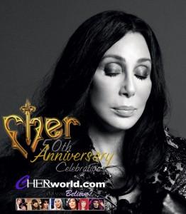 Cher Billboard interview