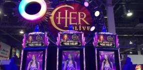Cher Slot