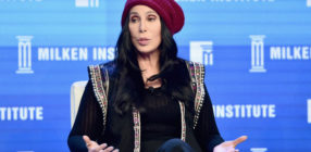 Cher+2016+Milken+Institute+Global+Conference+AUT1rbhgxWll