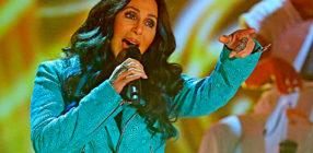 Cher New Album
