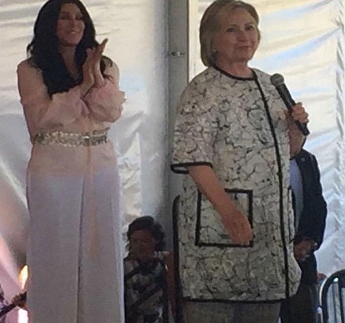 Corrupt Hillary