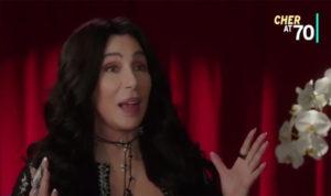 Cher Las Vegas Last Show