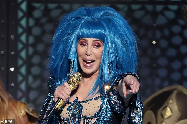 Cher Europe