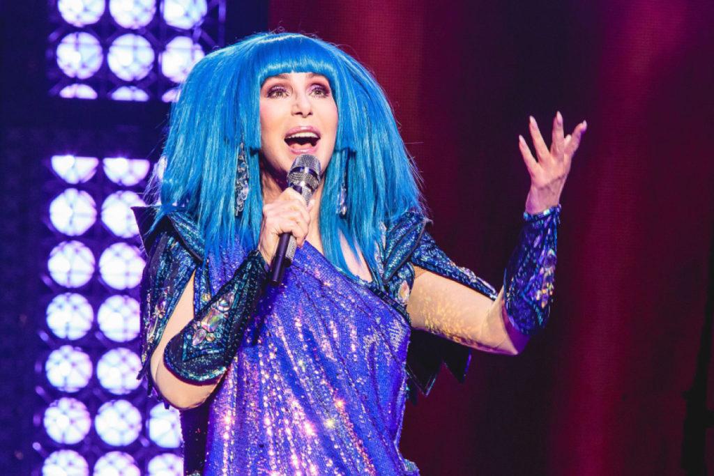 Cher Tickets 2020