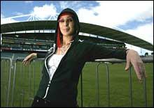 Cher New Zealand