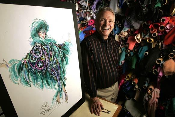 Bob Mackie Cher Costumes