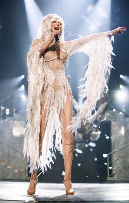 Cher Las Vegas
