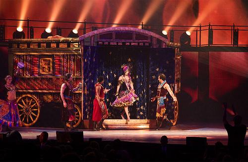 Cher Las Vegas Tickets