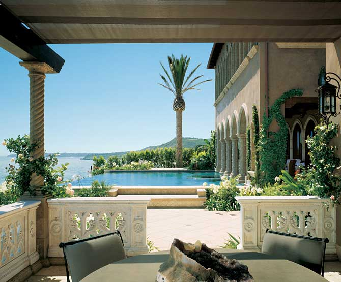Cher S Malibu House Mansion Beautiful Photos