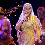 Cher New Movie Burlesque