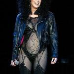 Cher Turn Back Time Las Vegas