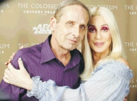 Cancer victim's CHER wish is fulfilled