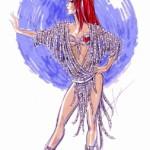 Cher Las Vegas Costumes